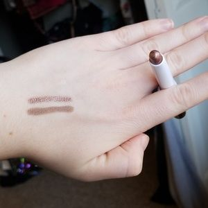 Mally Evercolor shadow stick extra Shimmering Mauv